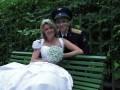 Свадьба на теплоходе 2014 г.