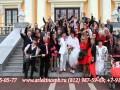 Креативная свадьба!