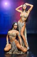 Танец живота Ирена