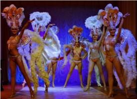 балет триумф