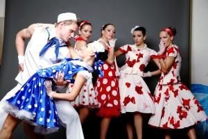 грегориан балет 3