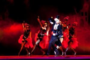 грегориан балет 4