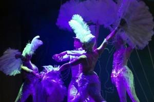 грегориан балет2