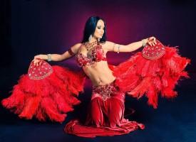 танец живота ирена3