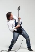 Гитарист Алекс