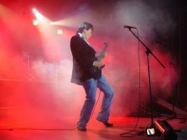 На фестивале Питер`s Guitar Fest