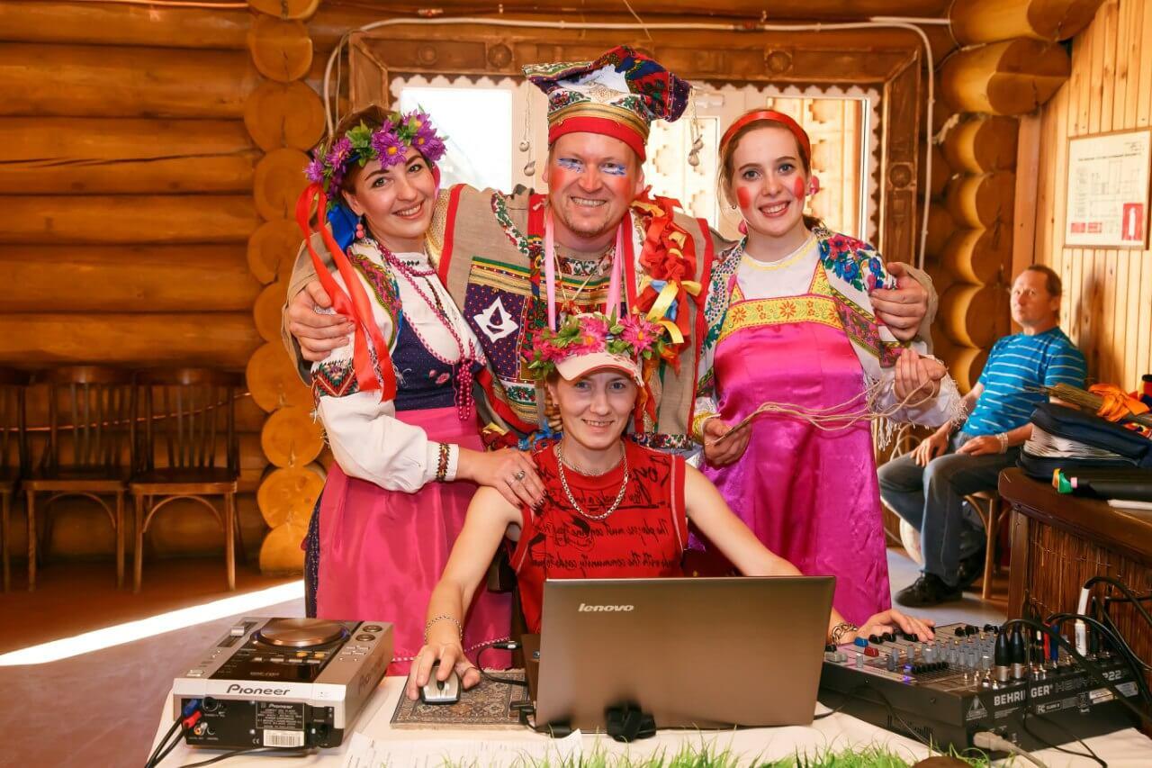 Семейная пара би петербург 15 фотография