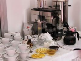 кофе-брейк 400