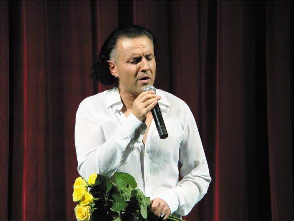 Sergej Rogozhin