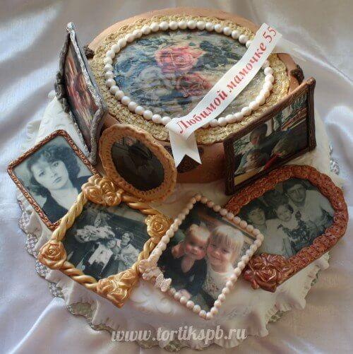 съедобное фото на торт волгоград время